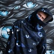 Night king assassin hoodie image 3