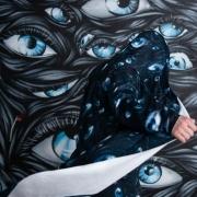 3d eyes assassin robe image 4