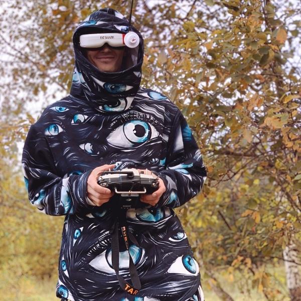 Singularity assassin hoodie